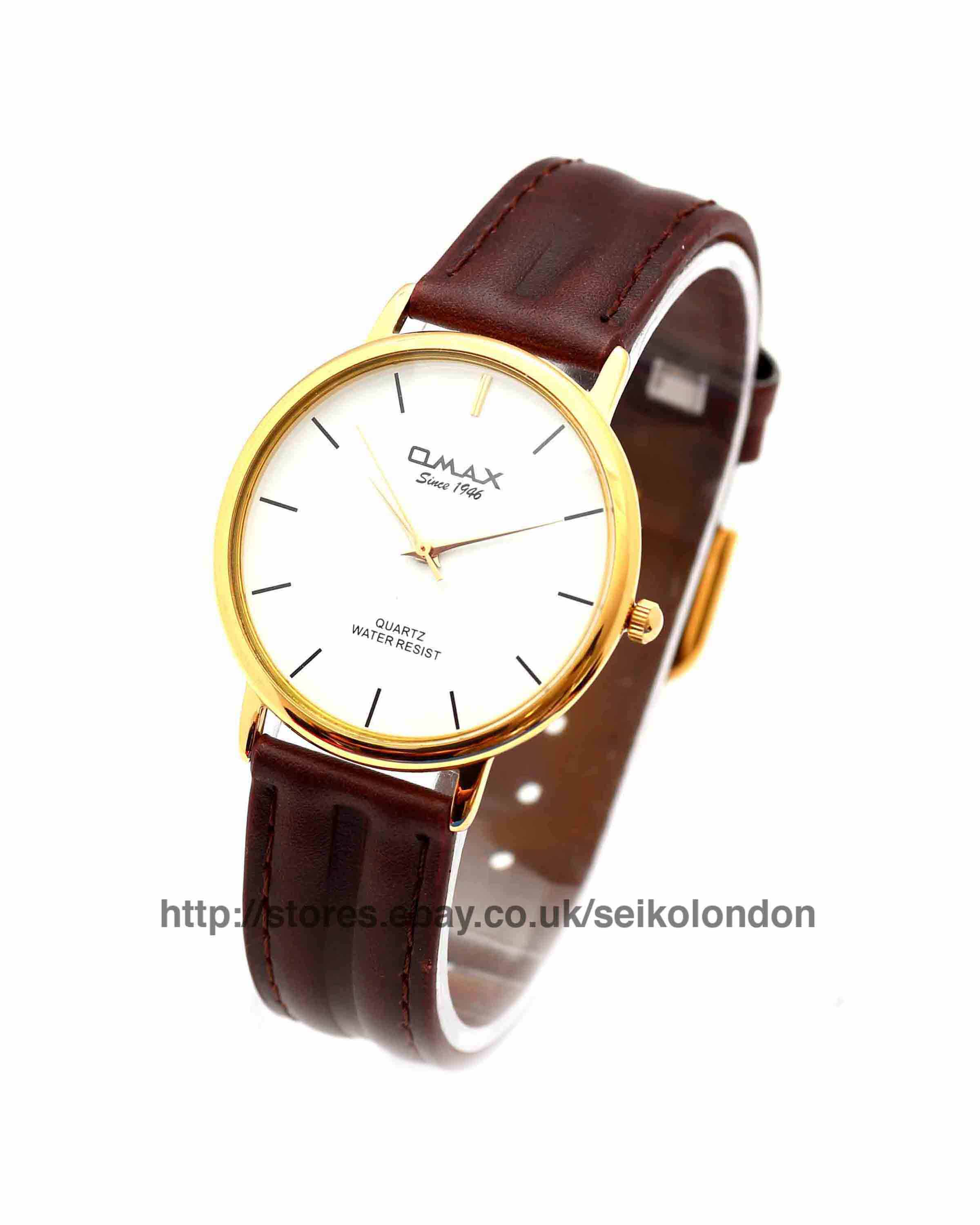 yazole brown watches by watch quartz fashion bestpriceam youtube